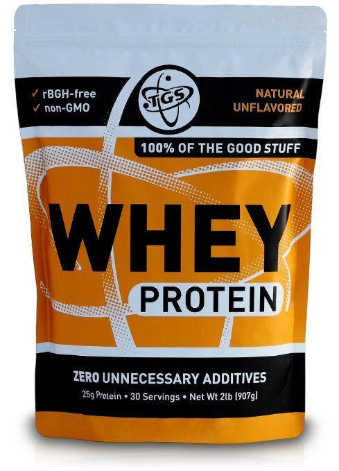 TGS-All-Natural-100%-Whey-Protein-Powder