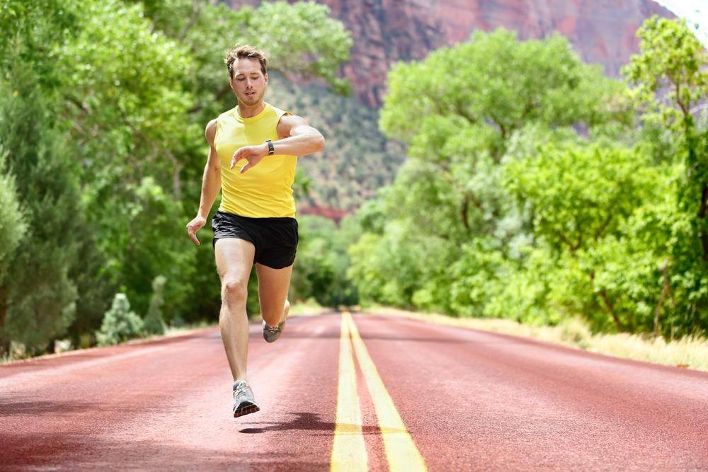 Can running give you abs in no time its not what you think jogging ccuart Choice Image