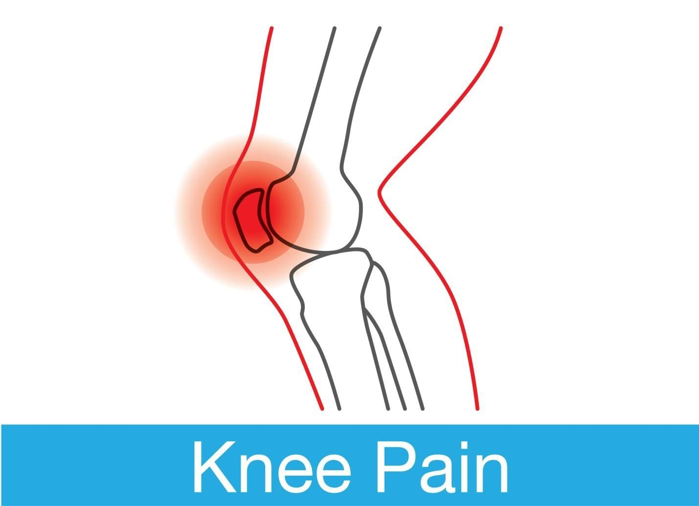 Should Inner Knee Pain After Running Alarm You