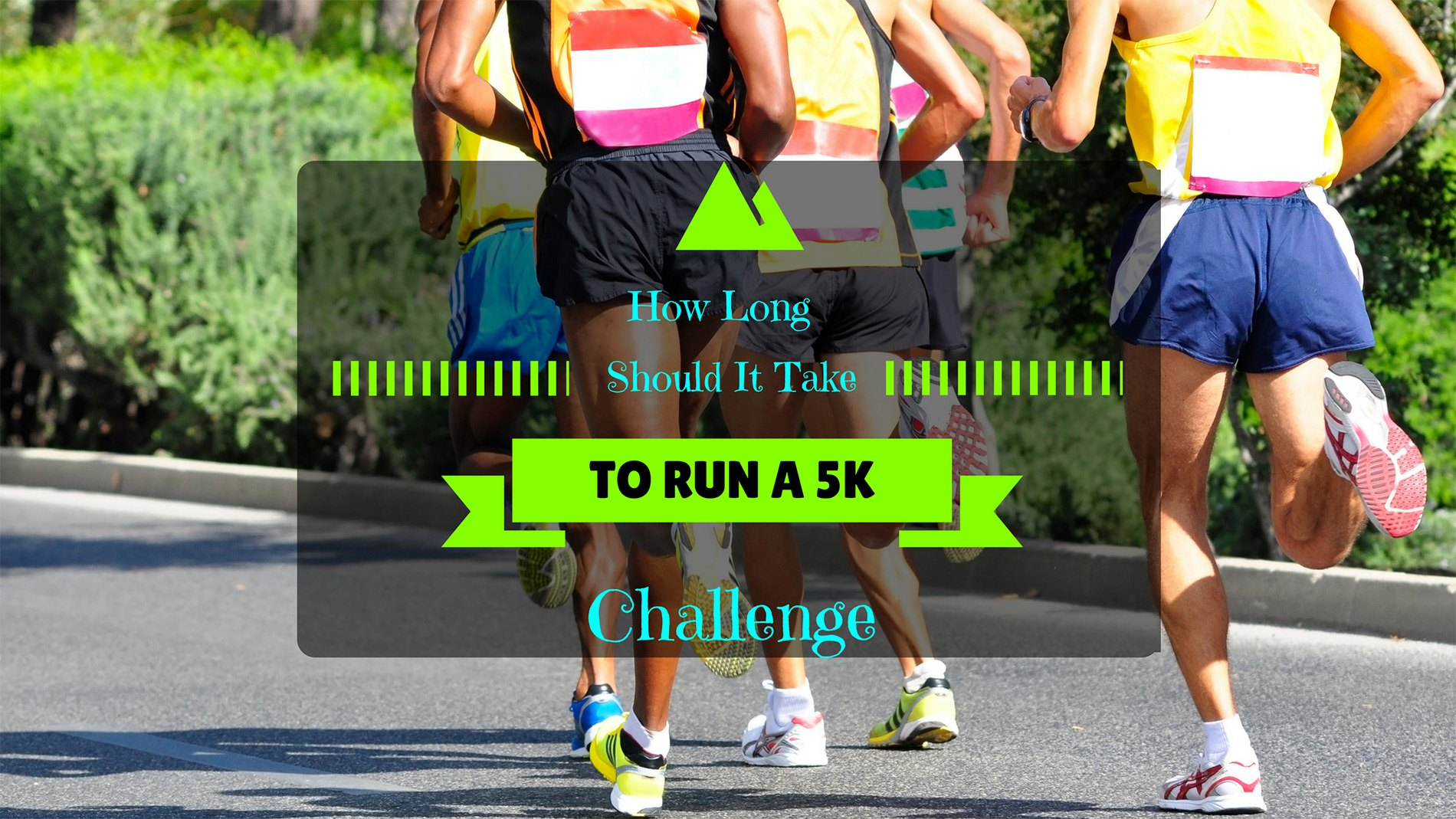 how to start training for a 5k run