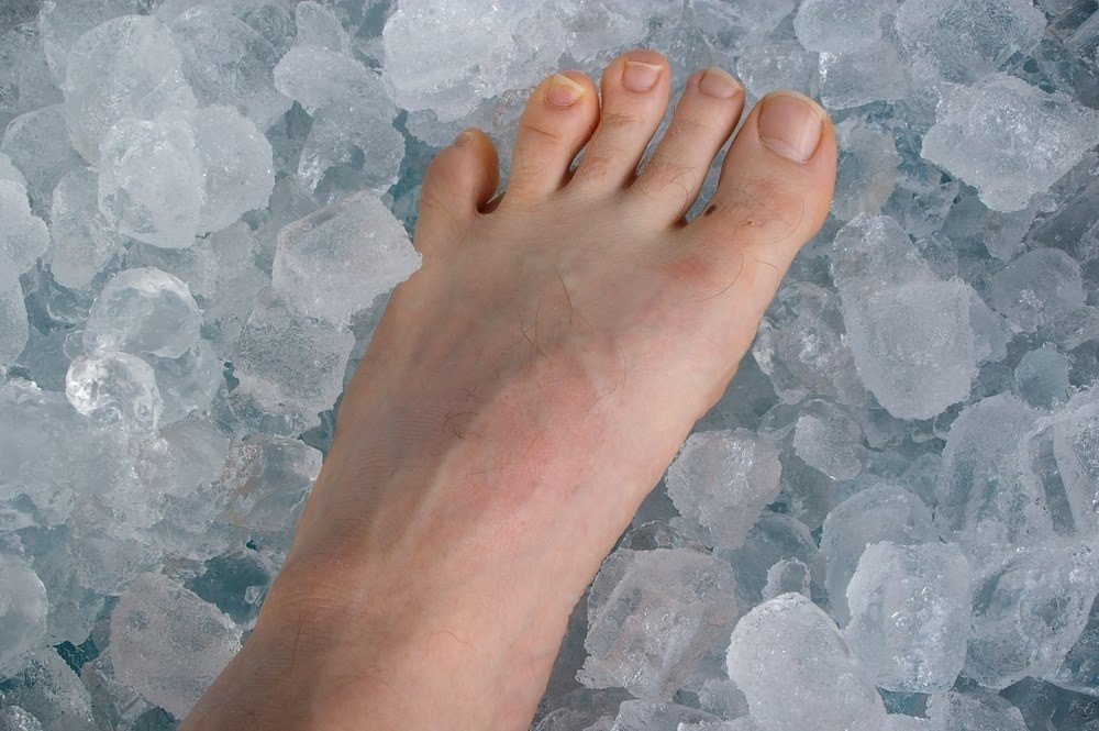 How To Treat Tendonitis On Top Of Foot With These Easy To Do Treatments Goaheadrunner