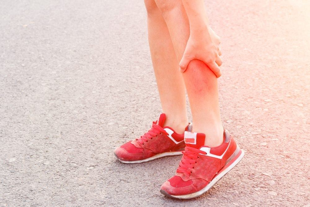 Running Shoes And Shin Splints