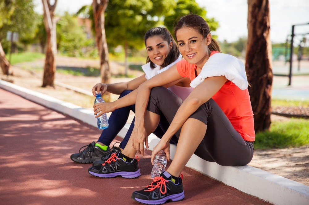 The Difference Between Jogging And Running: How To Burn ...