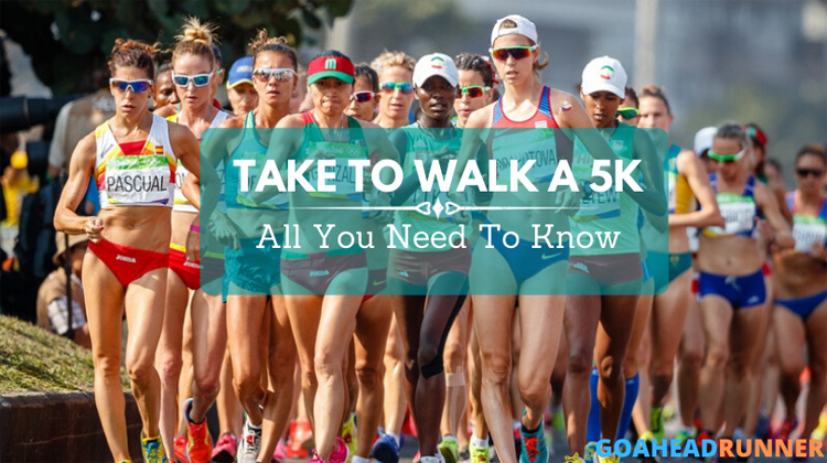 How Long Does It Take To Walk A 5K – All You Need To Know